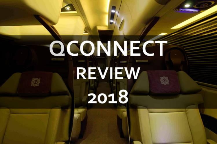 QConnect Review 2018 - Pakistan's Top Travel Site